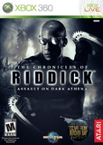 Chronicles of Riddick: Assault on Dark Athena, The (Xbox 360)